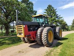 1985 Versatile 836 4WD 6 Series Tractor