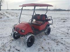 2011 Club Car Golf Cart