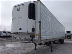 2006 Utility VS2RA T/A Reefer Trailer