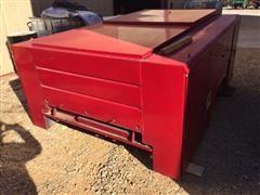 Reading U98ABSW-WR-T Truck Tool Box