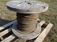 Steel Crane Cable