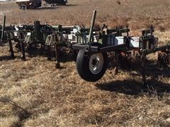 KMC 8R30 Rolling Cultivator