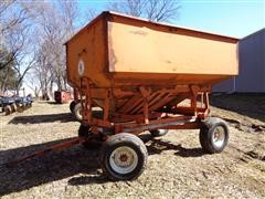 Kory 300 Bu Gravity Flow Wagon