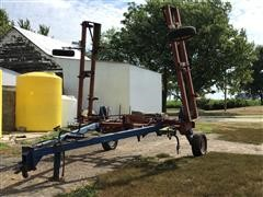 40' Anhydrous Applicator Toolbar