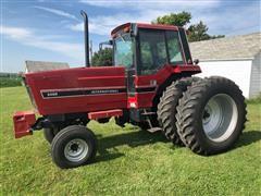 1981 International 5088 2WD Tractor