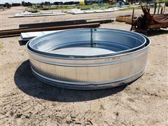 Behlen Mfg Galvanized Steel Watering Tanks
