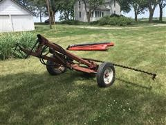McCormick International Sickle Mower