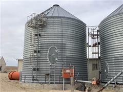 Behlen 22' Grain Bin