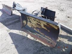 2004 Fox V Plow