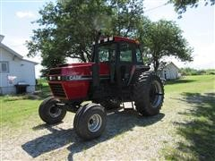 1986 Case International 2394 2WD Tractor
