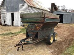 grain-O-vator 20 T/A Auger Wagon/Grain Cart