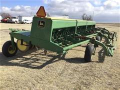 John Deere 9300 Hoe Drill