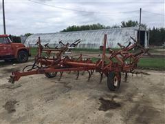 Case 1200 Field Cultivator