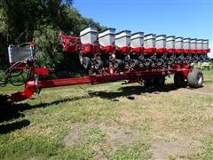 Case IH 1200 12R30 Planter W/Transport