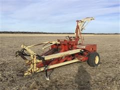 Gehl CB 800 Pull-Type Forage Harvester/Chopper