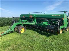 1997 John Deere 750 Grain Drill