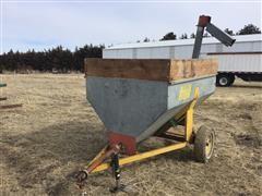 Snowco 700 Auger Wagon