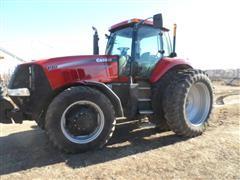 2010 Case IH Magnum 190 Tractor