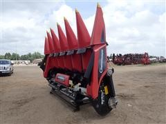 2013 Geringhoff NS600 Northstar Elite XL 6RN Corn Head