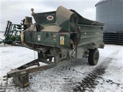 Art's Way 800-B Feed Wagon