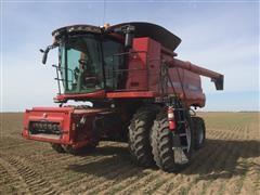 2013 Case IH Axial Flow 8230 Combine