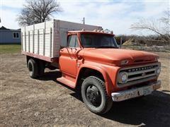 1964 Chevrolet 60 Grain Truck