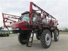 2012 Case IH 3330 Self-Propelled Sprayer