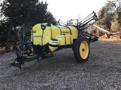 2006 Bestway Field Pro II Pull-Type Sprayer