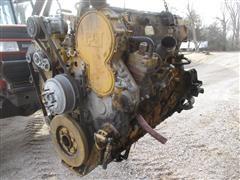 2005 Caterpillar C15 Motor