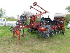 2010 Case IH 1250 Early Riser Planter