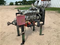 Isuzu 6BD1T Power Unit