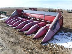 Case IH 863 Corn Header
