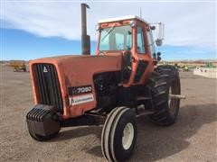 Allis-Chalmers 7080 2WD Tractor