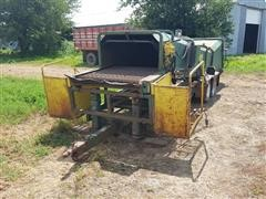 Bridgeview Mfg Big Tom T/A Poultry Loader