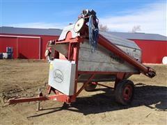 Koyker 42 110 Volt Grain Cleaner