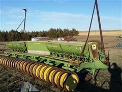 John Deere LZ812 Drill