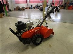 "Husqvarna DRT900E 17"" Self Propelled Rear Tine Tiller"