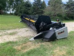 Gleaner 800 Grain Header