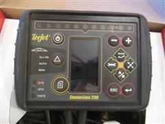 Bigiron teejet centerline 230bp gps light bar guidance system aloadofball Images