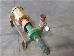 Deming Electric Water Pump