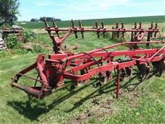 Massey Ferguson 88 Moldboard Plow