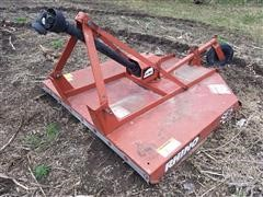 Used Rotary Mowers/Shredders