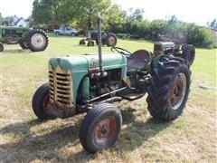 Oliver Super 55 2WD Tractor