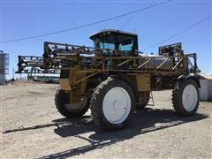 1998 Ag-Chem RoGator 854 4WD Self-Propelled Sprayer