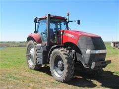 2013 Case International 235 Magnum Tractor