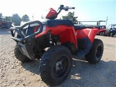 2013 Polaris Sportsman 800 ATV