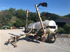 Ag Systems 6000 Liquid Fertilizer Applicator