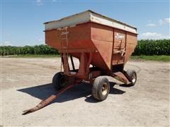 Demco Grain Gravity Wagon