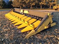 "2007 Fantini Chopping Corn 12R30"" Head"