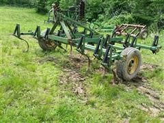 3-Pt Field Cultivator